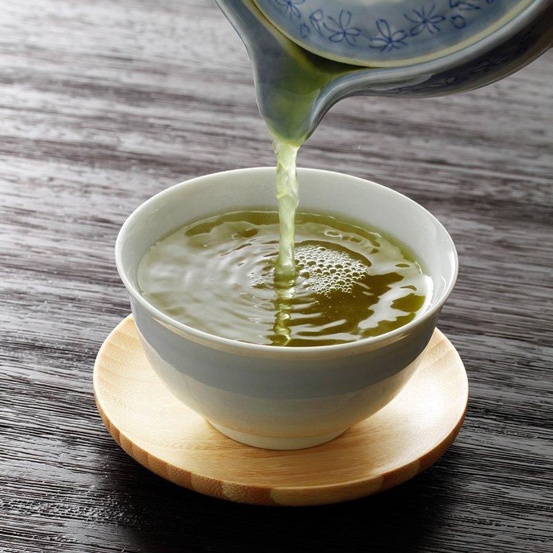 Bereiding van thee